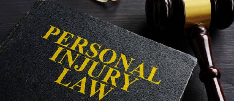 Personal injury attorney in israel